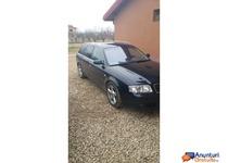 Vand Audi A6 Quatro break inmatriculat cu probleme