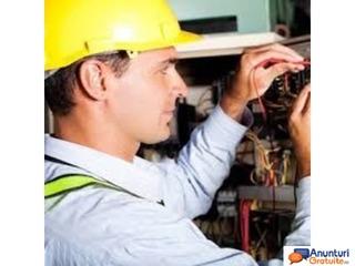 Curs  Electrician instalaţii energetice