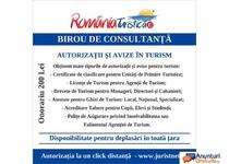 Autorizatii de Turism pentru Litoral