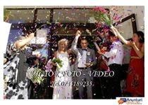 Filmari full HD si fotografii evenimente