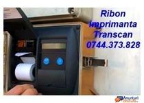 Ribon termodiagrama auto Transcan,Thermo King
