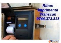 Rola hartie inregistrator Transcan 2ADR, DL-SPR, DL-PRO,TKDL