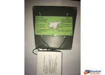 Gard electrice cu factura si garantie