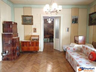 Vand apartament 3 camere central Cluj Napoca