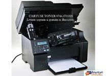 Cartuse toner-Lexmark,HP,Canon,Xerox,Samsung,Kyocera,Brother