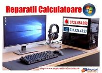 REPARATII CALCULATOARE - REPARATII LAPTOPURI - REPARATII MONITOARE LCD