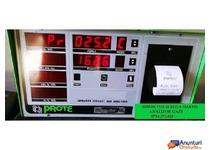 Role hartie si Riboane cu tus pentru analizoare de gaze