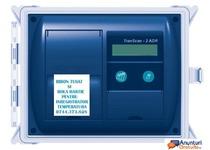 Ribon tusat termodiagrama Transcan,Euroscan