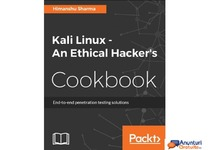 Kali Linux - An Ethical Hackers