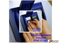 Ribon inregistrator Transcan 2ADR,DL-SPR,DL-PRO
